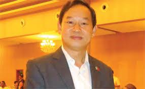 Mr. Chao Xiaoliang